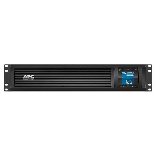 APC SMC1500I-2UC 1500VA 230V LCD RM Line Interactive Sinewave 2U Smart UPS Product Image 3