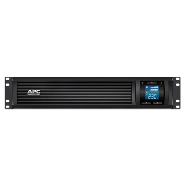 Image for APC SMC3000RMI2U C 3000VA 230V Line Interactive Sinewave 2U Smart UPS AusPCMarket