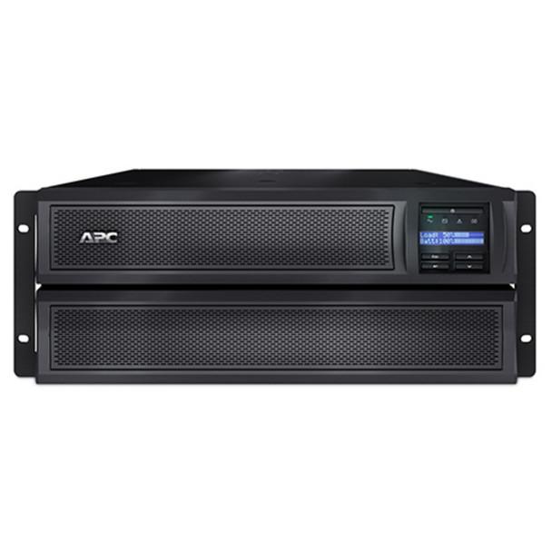 Image for APC SMX3000HV X 3000VA 200-240V Line Interactive Sinewave Smart UPS AusPCMarket
