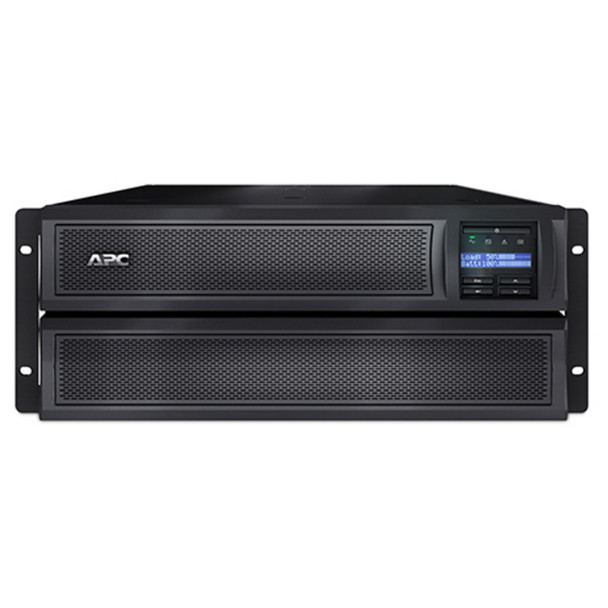Image for APC SMX3000HVNC X 3000VA 200-240V Line Interactive Smart UPS w/ Network Card AusPCMarket