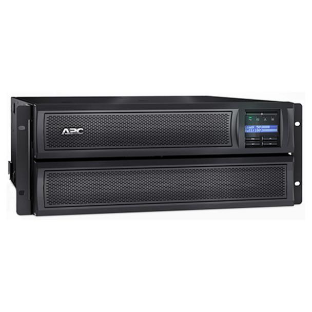 APC SMX3000HVNC X 3000VA 200-240V Line Interactive Smart UPS w/ Network Card Product Image 2