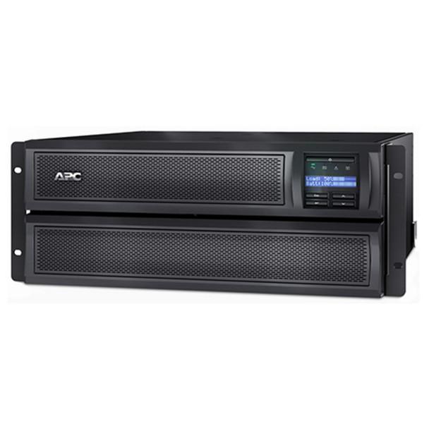 APC SMX3000HVNC X 3000VA 200-240V Line Interactive Smart UPS w/ Network Card Product Image 3