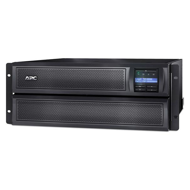 Image for APC SMX2200HV Smart-UPS 2200VA/1980W Sinewave Line Interactive Rack/Tower UPS AusPCMarket