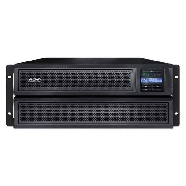 APC SMX2200HV Smart-UPS 2200VA/1980W Sinewave Line Interactive Rack/Tower UPS Product Image 2