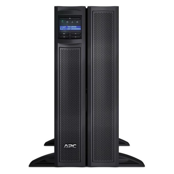 APC SMX2200HV Smart-UPS 2200VA/1980W Sinewave Line Interactive Rack/Tower UPS Product Image 5