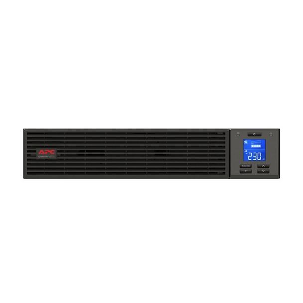 APC SRV3KRIRK Easy UPS SRV On-Line 3000VA 230V 2400W with Rail Kit Product Image 4