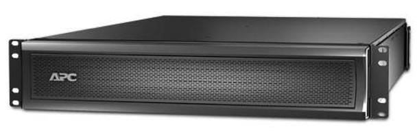 Image for APC Smart-UPS X 120V External Battery Pack Rack/Tower (SMX120RMBP2U) AusPCMarket