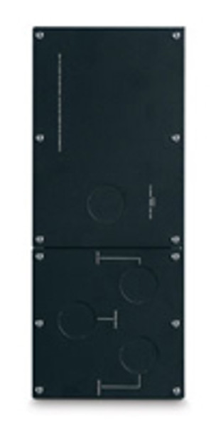 APC Service Bypass Panel for 200-240V Symmetra LX 4-16kVA; Hardwire Output Product Image 2
