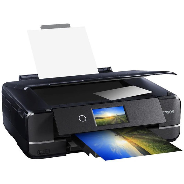 Epson Expression Photo XP-970 A3 Wireless Colour Multifunction Inkjet Printer Product Image 3