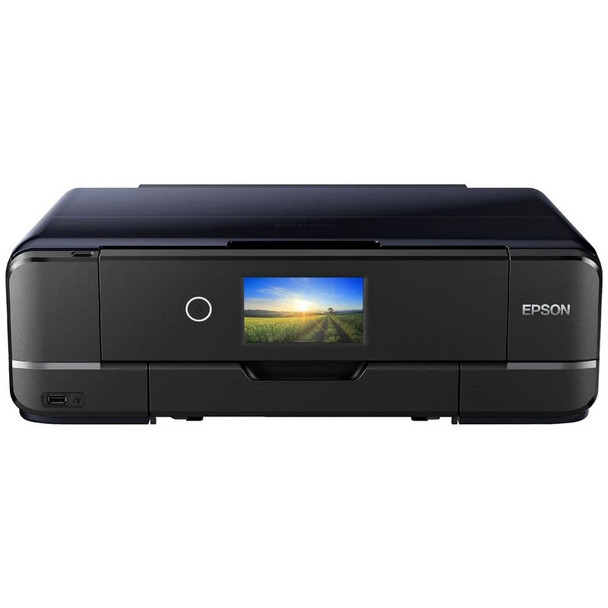Epson Expression Photo XP-970 A3 Wireless Colour Multifunction Inkjet Printer Product Image 4