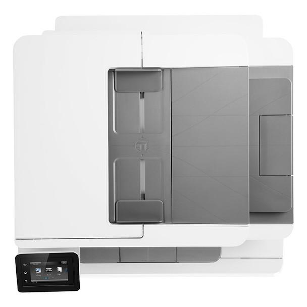 HP LaserJet Pro M283FDN A4 Colour MultiFunction Laser Printer Product Image 3