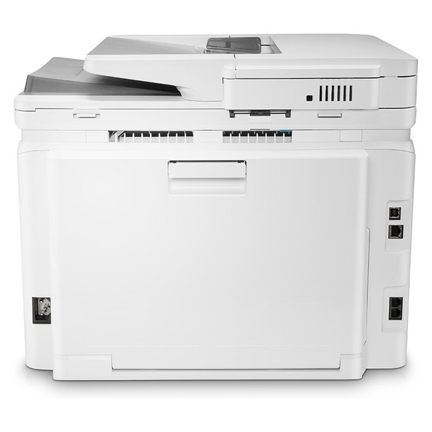 HP LaserJet Pro M283FDN A4 Colour MultiFunction Laser Printer Product Image 5