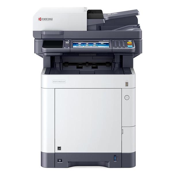 Image for Kyocera ECOSYS M6635cidn A4 Colour Multifunction Laser Printer AusPCMarket