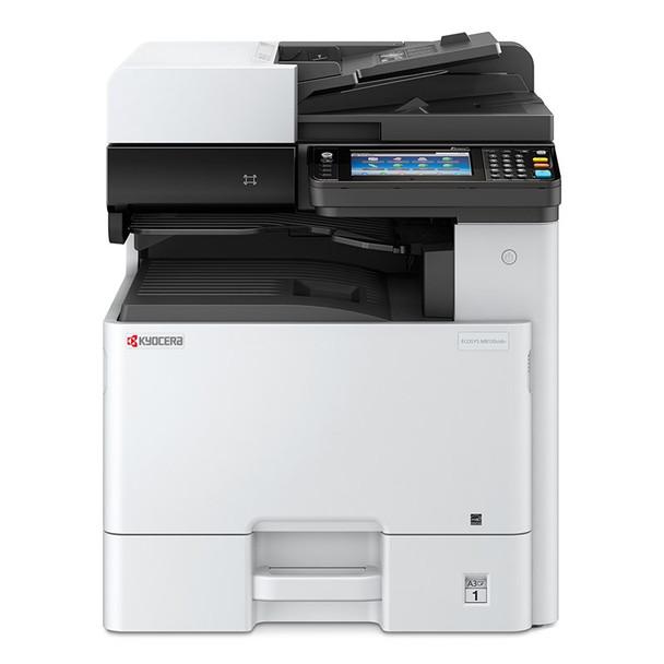 Image for Kyocera ECOSYS M8130cidn A3 Colour Multifunction Laser Printer AusPCMarket