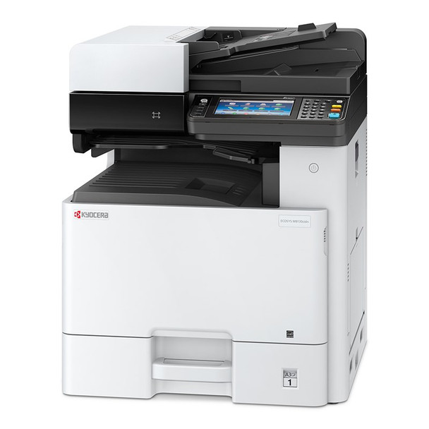 Kyocera ECOSYS M8130cidn A3 Colour Multifunction Laser Printer Product Image 2