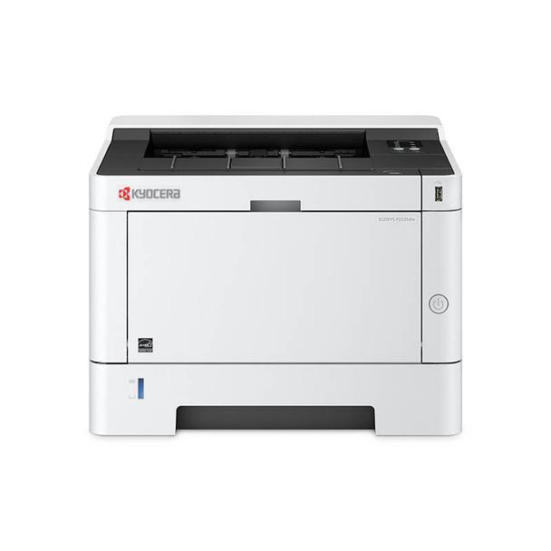 Kyocera ECOSYS P2235DW Mono Laser Printer (Duplex + Wireless) Product Image 2
