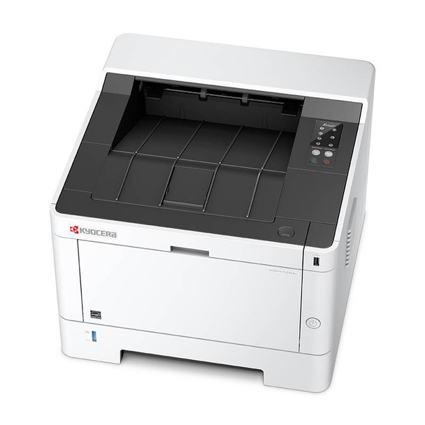 Kyocera ECOSYS P2235DW Mono Laser Printer (Duplex + Wireless) Product Image 3