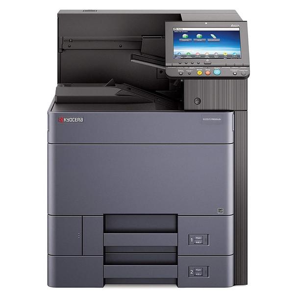 Image for Kyocera ECOSYS P8060cdn A3 Colour Laser Printer AusPCMarket
