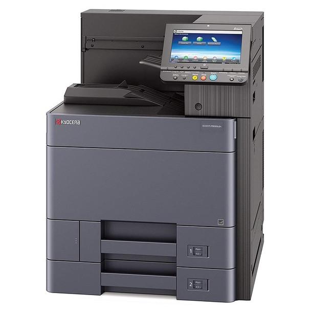 Kyocera ECOSYS P8060cdn A3 Colour Laser Printer Product Image 2