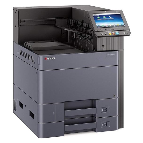 Kyocera ECOSYS P8060cdn A3 Colour Laser Printer Product Image 3