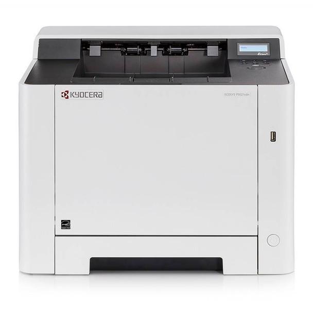 Image for Kyrocera ECOSYS P5021cdn A4 Colour Laser Printer AusPCMarket