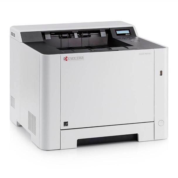Kyocera ECOSYS P5021cdn A4 Colour Laser Printer Product Image 2