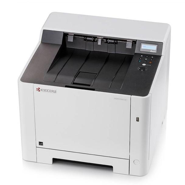 Kyocera ECOSYS P5021cdn A4 Colour Laser Printer Product Image 3
