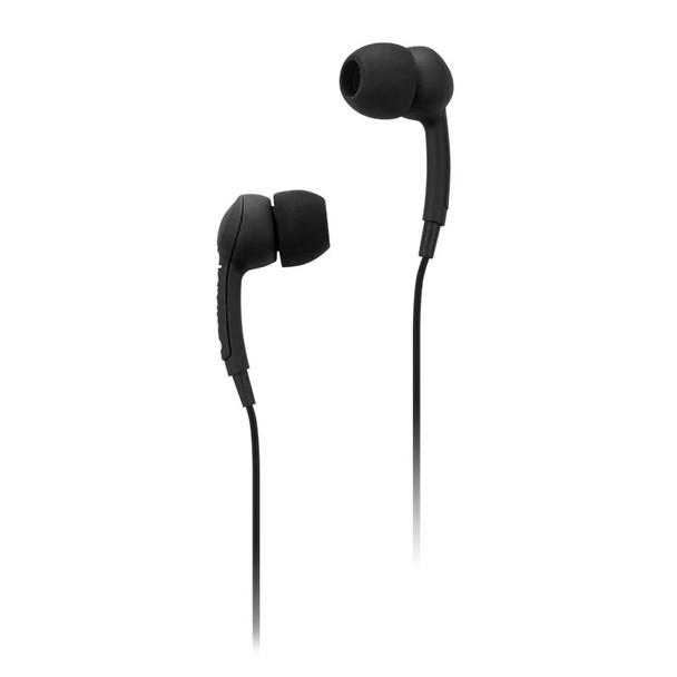 Image for Lenovo 100 In-Ear Headphones - Black AusPCMarket