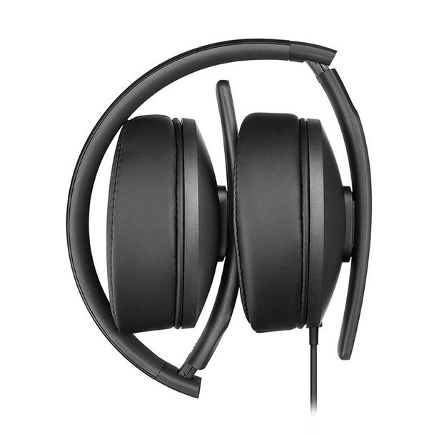 Sennheiser HD 300 Closed Back Headphones - Black Product Image 4