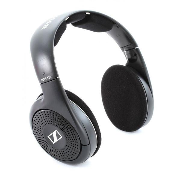 Sennheiser RS 120 II Wireless Stereo Headphones Product Image 2