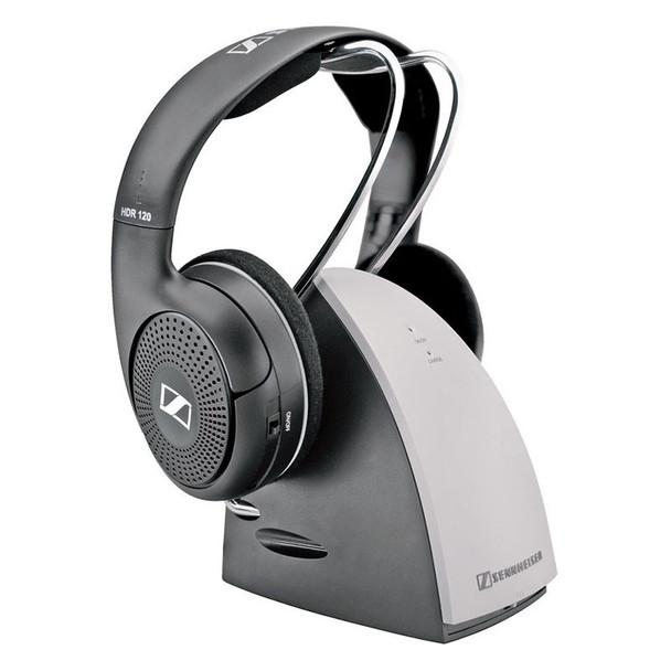 Sennheiser RS 120 II Wireless Stereo Headphones Product Image 3