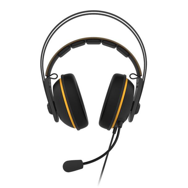 Asus TUF Gaming H7 Core Gaming Headset - Yellow Product Image 3