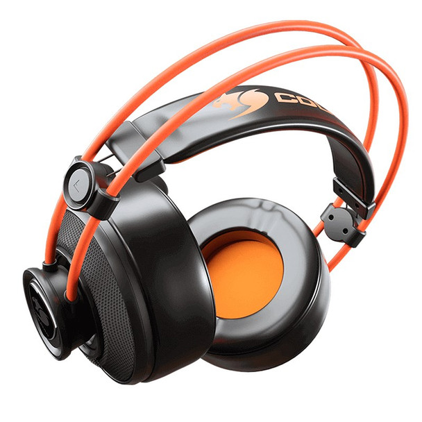 Cougar Immersa TI Stereo Gaming Headset Product Image 2