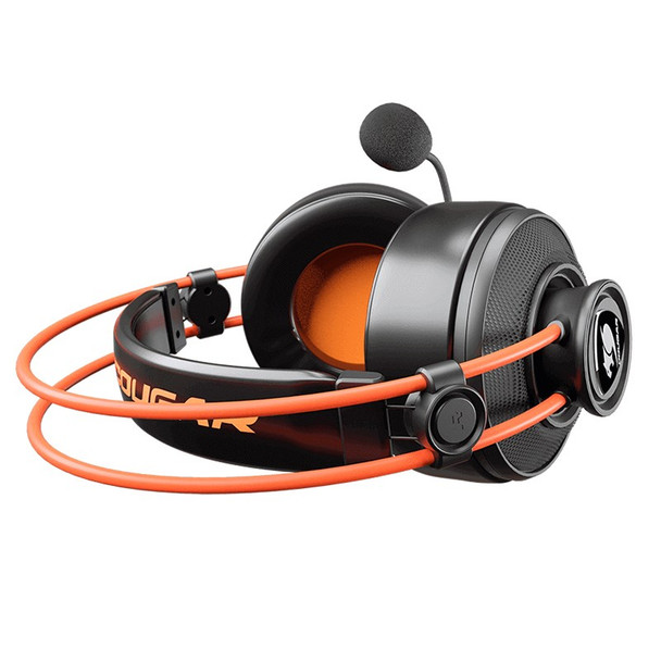 Cougar Immersa TI Stereo Gaming Headset Product Image 3