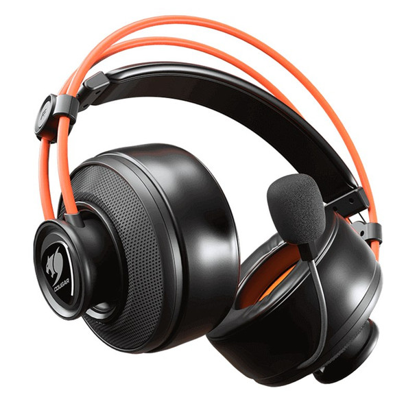 Cougar Immersa TI Stereo Gaming Headset Product Image 4
