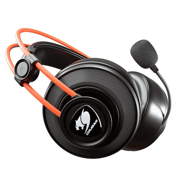 Cougar Immersa TI Stereo Gaming Headset Product Image 5