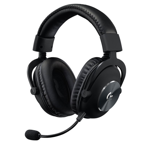 Image for Logitech G Pro X Gaming Headset with BLUE VO!CE AusPCMarket