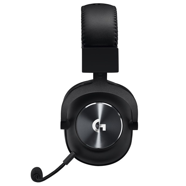 Logitech G Pro X Gaming Headset with BLUE VO!CE Product Image 2