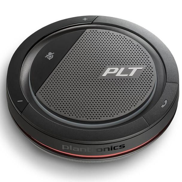 Plantronics Calisto 3200 UC USB-C Portable Speakerphone - Microsoft Teams Product Image 2