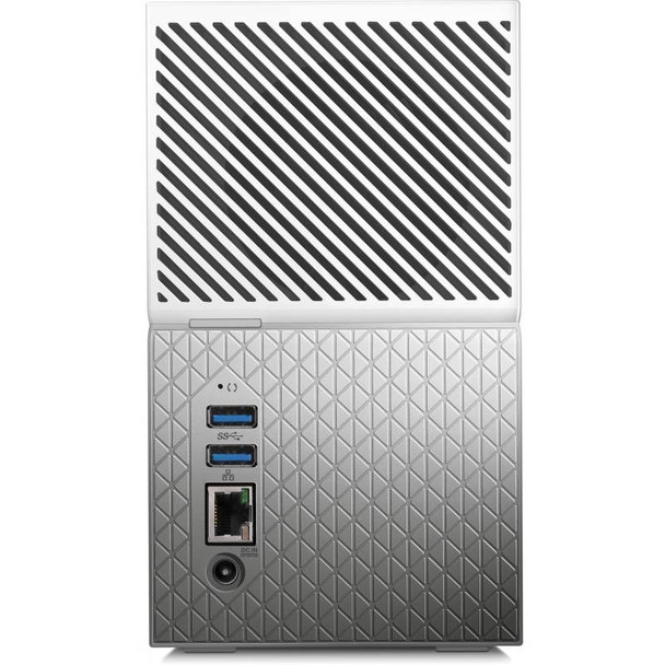 Western Digital WD My Cloud Home Duo 8TB Dual-Drive Personal Cloud Storage NAS Product Image 5