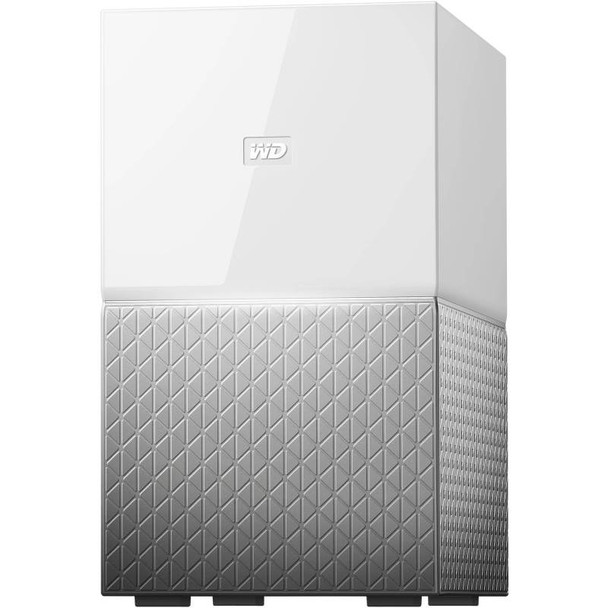 Western Digital WD My Cloud Home Duo 8TB Dual-Drive Personal Cloud Storage NAS Product Image 6