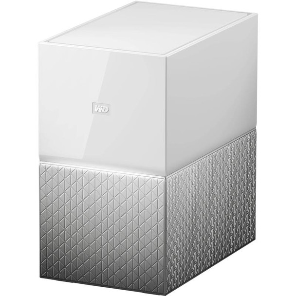 Western Digital WD My Cloud Home Duo 8TB Dual-Drive Personal Cloud Storage NAS Product Image 7