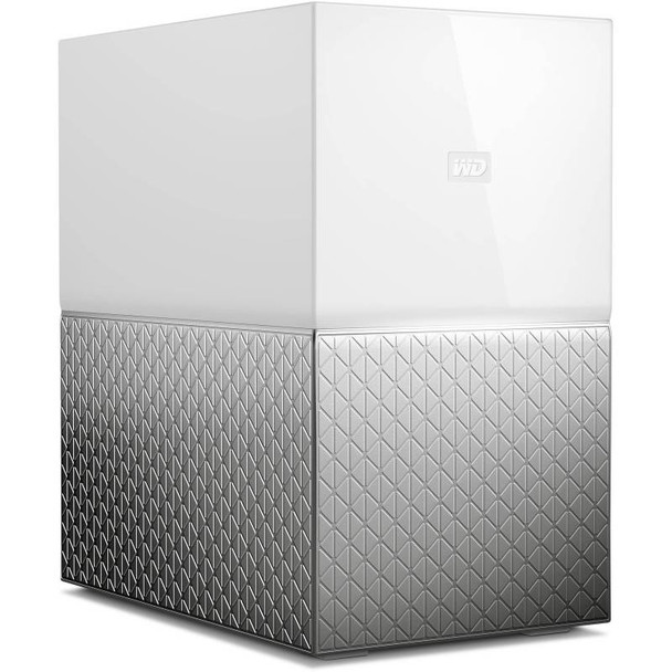 Western Digital WD My Cloud Home Duo 8TB Dual-Drive Personal Cloud Storage NAS Product Image 8