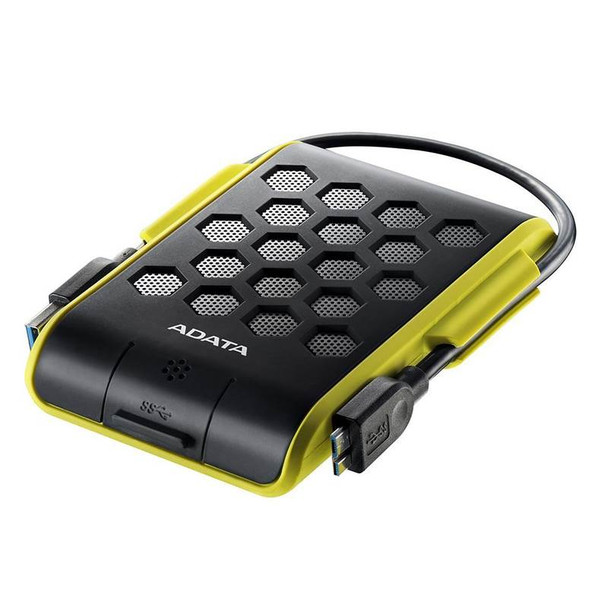 Adata HD720 1TB USB 3.0 Military-grade Shockproof Portable External HDD - Green Product Image 2