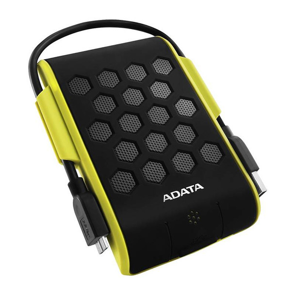 Adata HD720 1TB USB 3.0 Military-grade Shockproof Portable External HDD - Green Product Image 3
