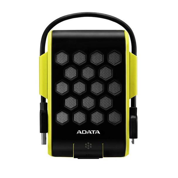 Image for Adata HD720 2TB USB 3.0 Military-grade Shockproof Portable External HDD - Green AusPCMarket