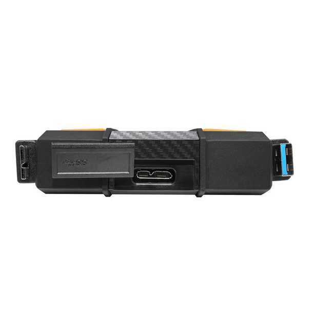 Adata Rugged Pro HD710 1TB USB 3.0 Portable External Hard Drive - Yellow Product Image 4