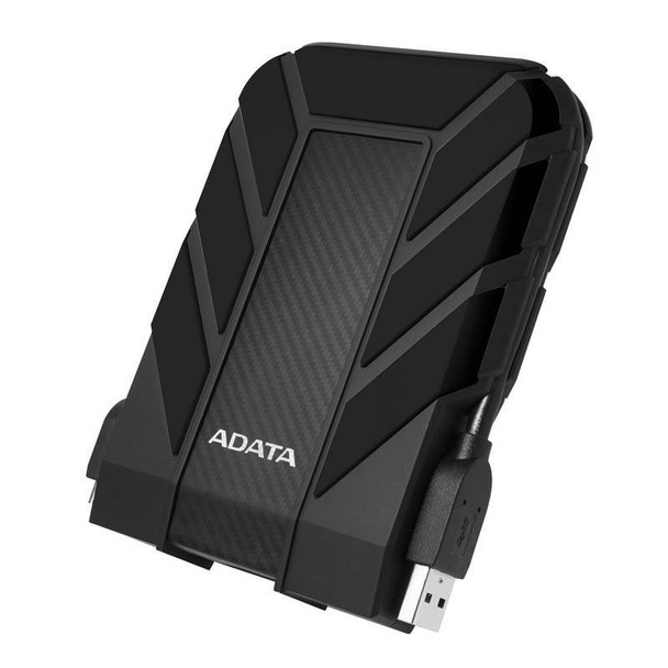 Image for Adata Rugged Pro HD710 5TB USB 3.1 Portable External Hard Drive - Black AusPCMarket
