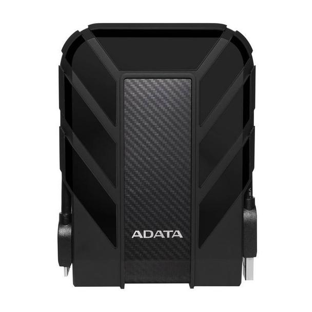 Adata Rugged Pro HD710 5TB USB 3.1 Portable External Hard Drive - Black Product Image 3