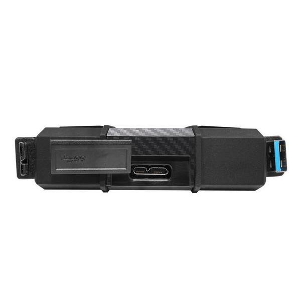 Adata Rugged Pro HD710 5TB USB 3.1 Portable External Hard Drive - Black Product Image 4
